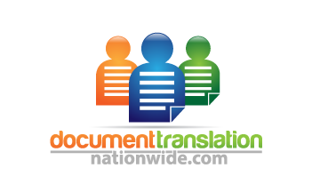 document translation services English to Arabic